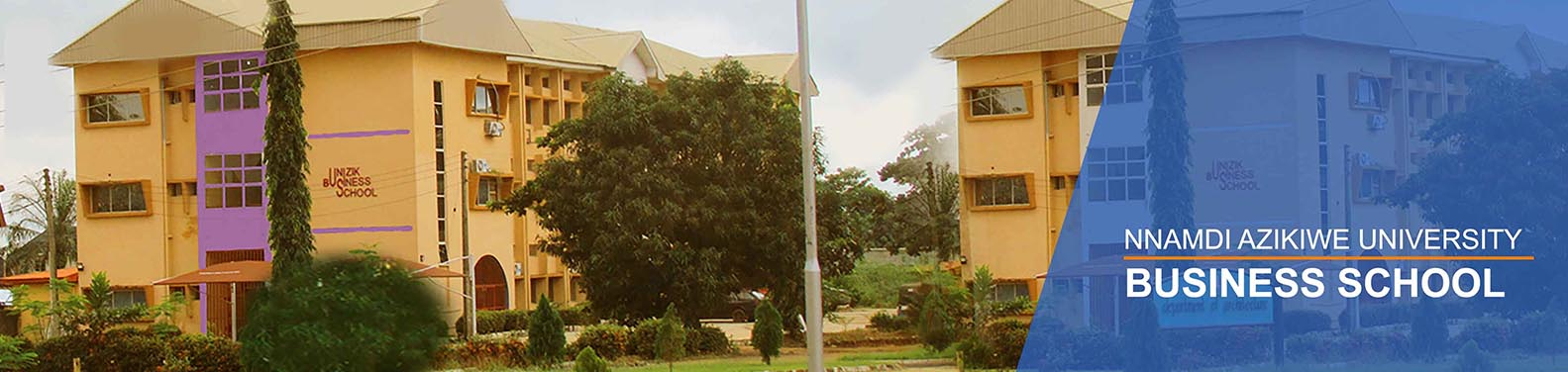 UNIZIK Business School
